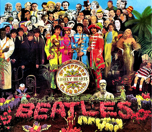 Bonus Recording of August 2017: <I>Sgt. Pepper's Lonely Hearts Club Band: Anniversary Edition</I>