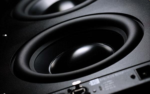 Dutch & Dutch 8c active loudspeaker system | Stereophile com