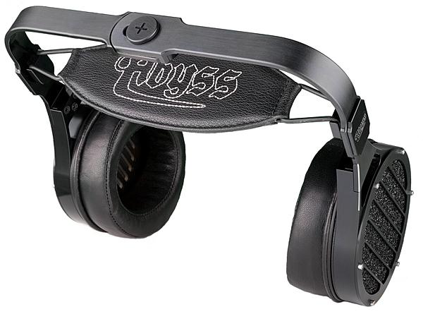 Gramophone Dreams #17: Abyss AB-1266 Phi headphones