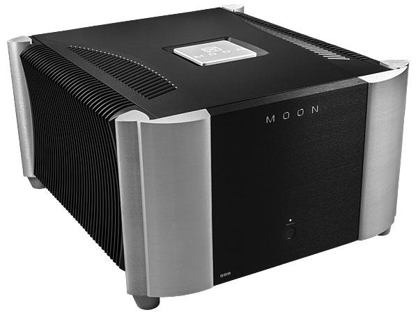 Moon by Simaudio 888 monoblock power amplifier