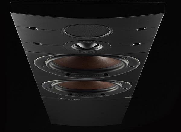 DALI Callisto 6 C wireless loudspeaker