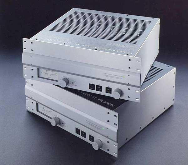 Counterpoint SA-4 monoblock power amplifier