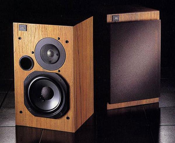 JBL 18Ti loudspeaker