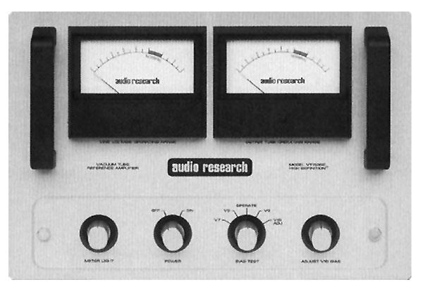 Audio Research VT-150 monoblock power amplifier