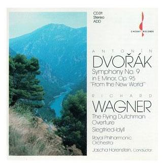 Recording of April 1990: Dvorák: Symphony 9   Stereophile com