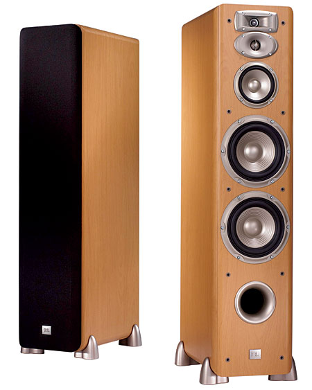 Wonderful The Studio L Series Includes Three Bookshelf Models (two Can Be Mounted On  A Wall), Two Floorstanding Towers, Two Center Channel Models, And A Powered  ...