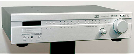music in the round 20 stereophile com rh stereophile com Bryston BDP-2 Bryston B60