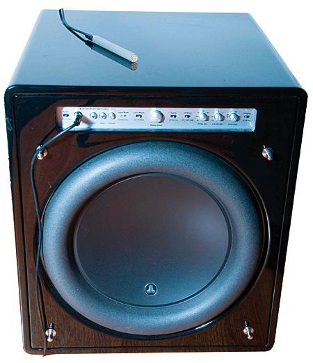 jl audio fathom f113 powered subwoofer stereophile com rh stereophile com jl audio f112 user manual JL Audio Fathom
