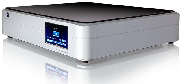 PS Audio PerfectWave DirectStream D/A processor ...