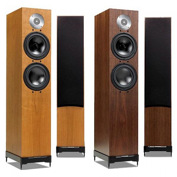 Spendor D7 Loudspeaker Stereophile Com
