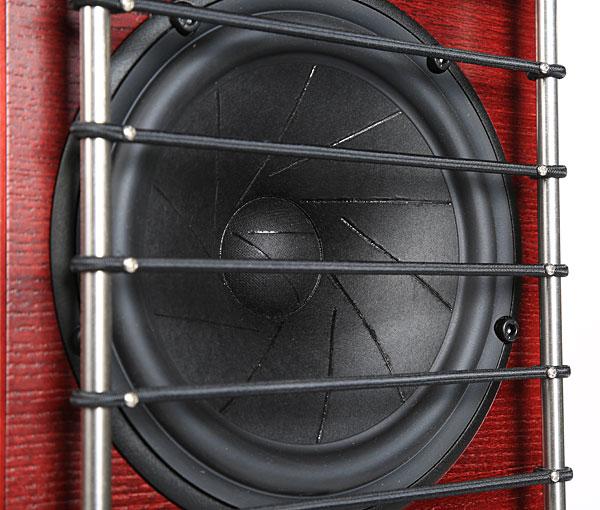 Gamut Rs7 Loudspeaker Stereophilecom