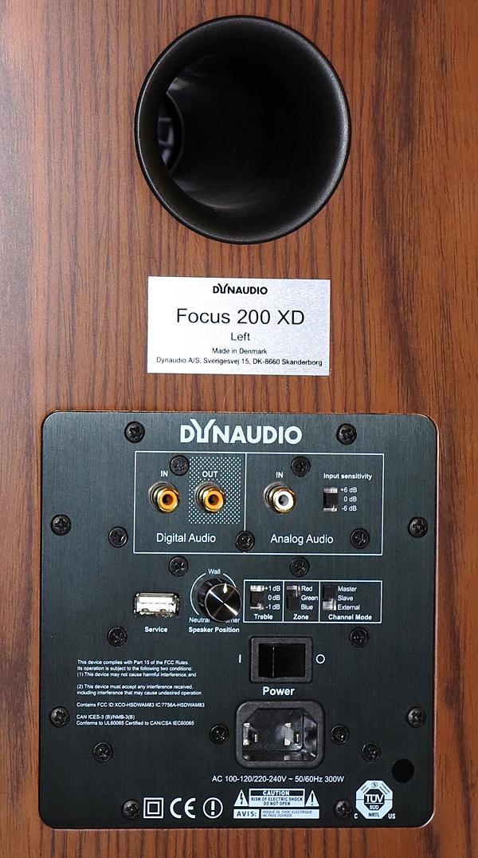 Dynaudio Focus 200 XD Speaker Drivers Windows