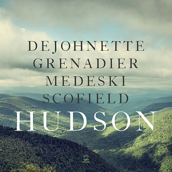 Recording of the Month: Hudson