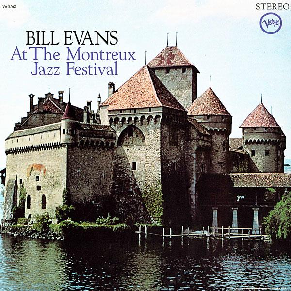 Revinylization #10: Bill Evans's <I>Live at Montreux</I>