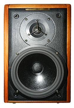 Sonus Faber Minuetto loudspeaker   Stereophile com