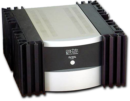 Mark Levinson No 331 power amplifier Page 3 | Stereophile com