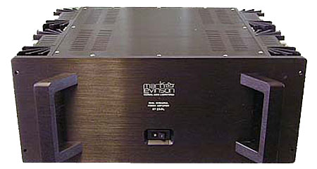mark levinson no 23 5 power amplifier stereophile com rh stereophile com Kindle Fire User Guide User Manual