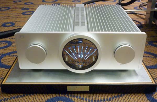 B.M.C. PureDAC BMC_600