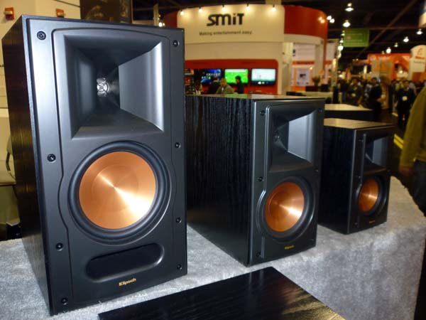 The Klipsch Way Stereophile Com