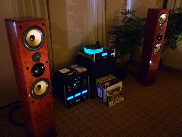 Sonic Synergy: McIntosh MT10 Turntable