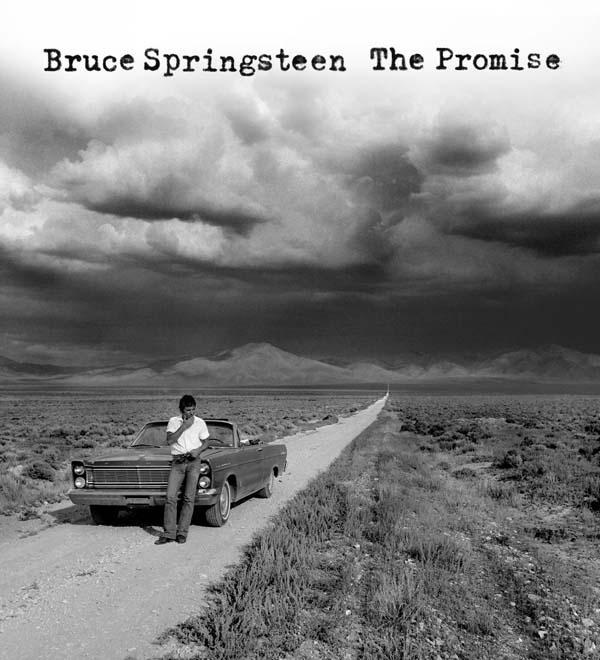 album bruce springsteen the promise. Bruce Springsteen: The Promise