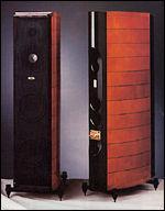 Sonus Faber Amati Homage loudspeaker Specifications