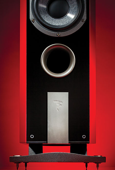 Focal Chorus 826W 30th Anniversary Edition loudspeaker Page 2