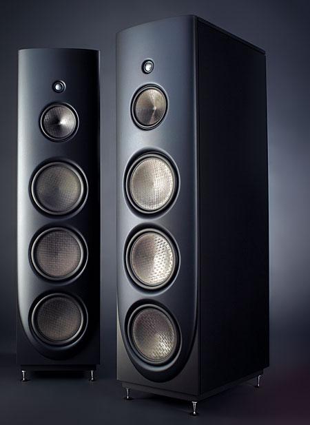 Magico Q5 Loudspeakers