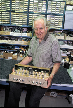 Jim Fosgate Of Surround Sound Mind Stereophile Com