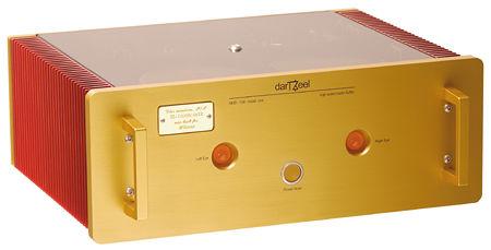 Сетевое напряжение будет заново воссоздаваться регенератором PurePower, к которому с.
