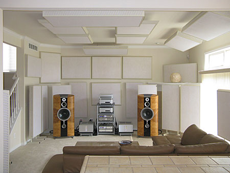 Realtraps Room Treatments Stereophile Com