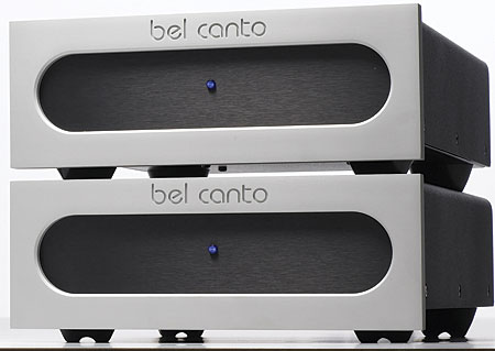 Bel Canto Ref1000 M B P(used) 310bel.1
