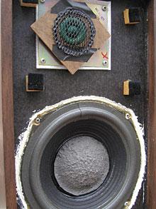 the smaller advent loudspeaker. Black Bedroom Furniture Sets. Home Design Ideas