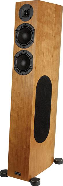 Loudspeaker Audio Physic Scorpio