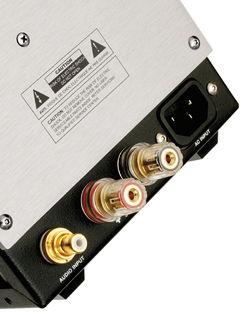 Channel Islands Audio D-100 monoblock power amplifier