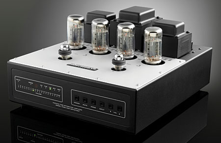 Audio Research VSi60 Integrated Amplifier