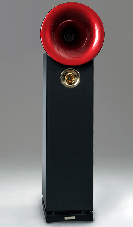 Acapella High Violoncello Ii Loudspeaker Ultra High End