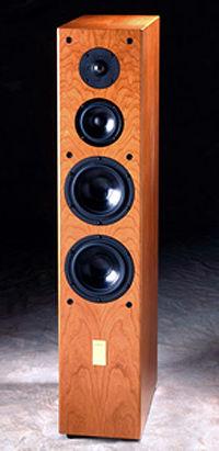 aerial acoustics model 7b loudspeaker. Black Bedroom Furniture Sets. Home Design Ideas