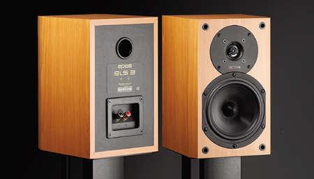 Epos Els 3 Loudspeaker Stereophile Com