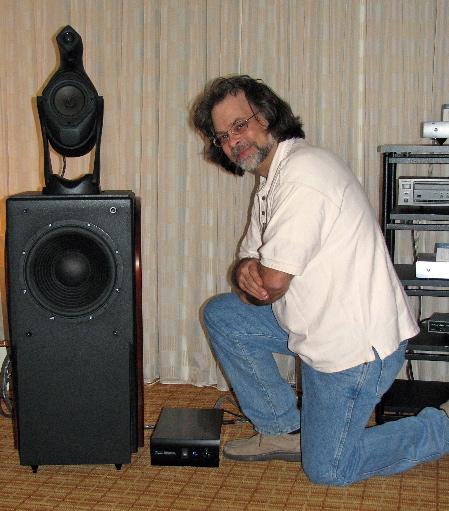 Papá, quiero ser audiófilo Greenmtn-1
