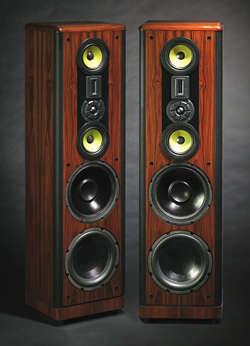 Legacy Audio Focus HD Floorstanding Speaker Review | A Unique ...