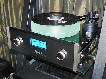 MT10 Mcintosh HiFi-Do McIntosh/JBL/audio-technica/Jeff Rowland ...