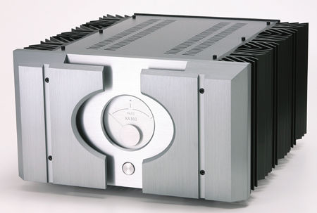 pass labs xa160 monoblock power amplifier. Black Bedroom Furniture Sets. Home Design Ideas