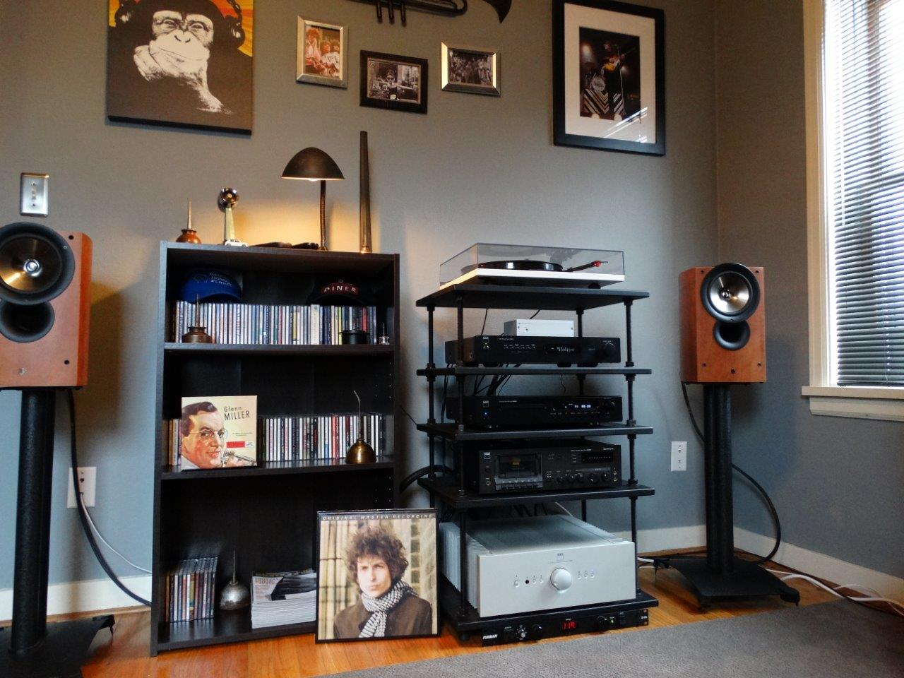As I See It Stereophile Com