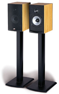 Although PSB Makes More Than Two Dozen Speakers Ranging From 199 To 2699 Pair It Is The Affordable Alpha Speaker Introduced 10 Years Ago And Reviewed