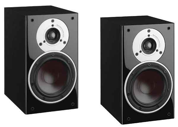 The Zensor 1 Is A Very Small 107 H By 63 W 86 D Two Way Rear Ported Bookshelf Design With 25mm Fabric Dome Tweeter And 525