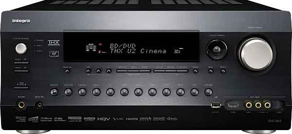 2013 Recommended Components Surround-Sound Components