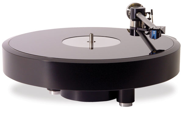 2013 Recommended Components Turntables Tonearms