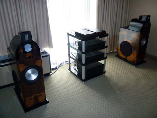 AudioCircle :: the audio and hifi.