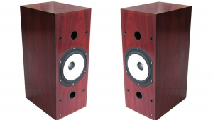 Falcon Acoustics LS3/5a loudspeaker | Stereophile com
